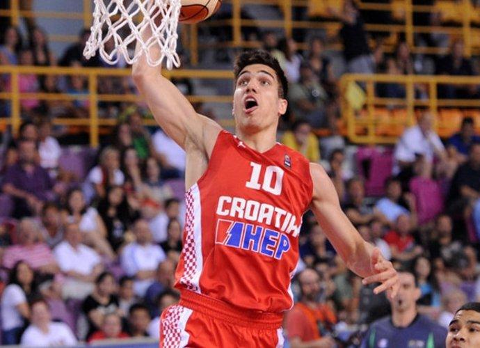 N.Slavica buvo nesulaikomas (FIBA Europe nuotr.)