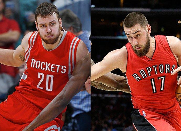NBA lietuviai tapo geriausiais žaidimo nugara į krepšį specialistais (Scanpix)