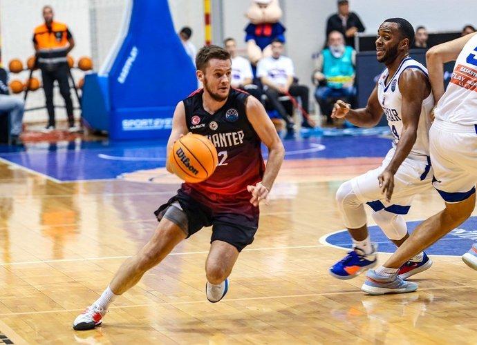Š.Vasiliauskas nesužibėjo (FIBA Europe nuotr.)