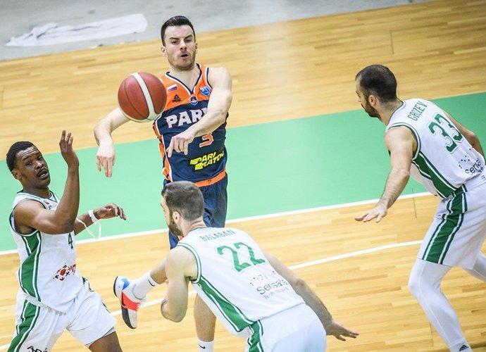 A.Juškevičius surinko 18 taškų (FIBA Europe nuotr.)