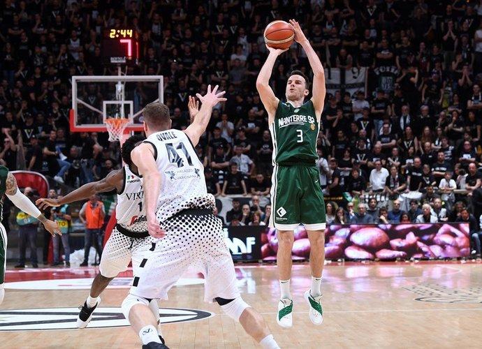 A.Juškevičius pelnė 10 taškų (FIBA Europe nuotr.)