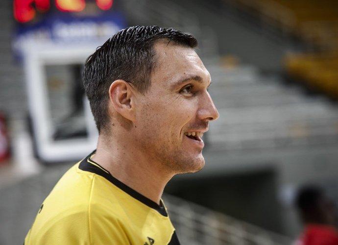 J.Mačiulis pelnė 10 taškų (FIBA Europe nuotr.)