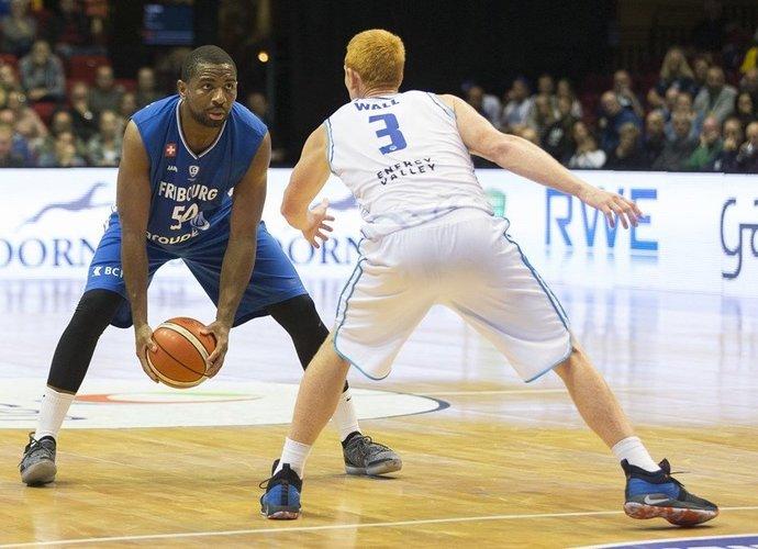 A.Williamsonas atvyksta į Klaipėdą (FIBA Europe nuotr.)