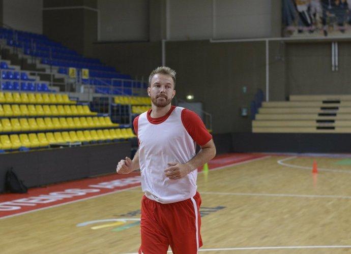 M.Gecevičius yra vienas geriausių Utenos klubo vasaros ėjimų