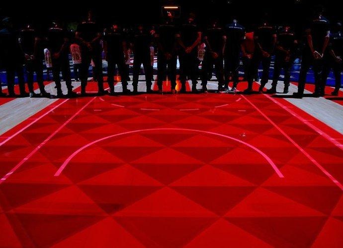 NBA menedžeris pritraukė didelį vartotojo susidomėjimą (Scanpix nuotr.)