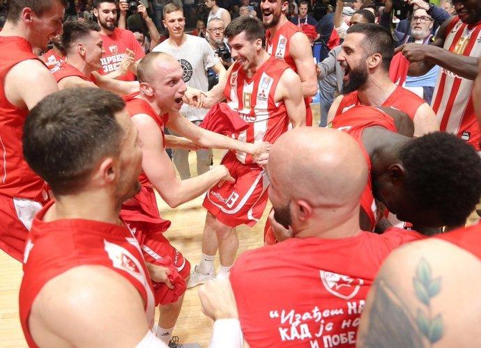 """""""Crvena Zvezda"""" keliasi į didesnę areną"""