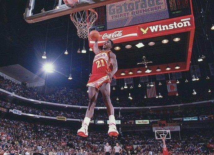 D.Wilkinsas taip ir neiškovojo NBA čempionų žiedo