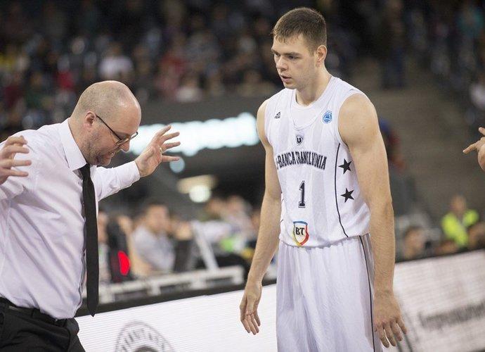 D.Tarolis surinko 17 naudingumo balų (FIBA Europe nuotr.)