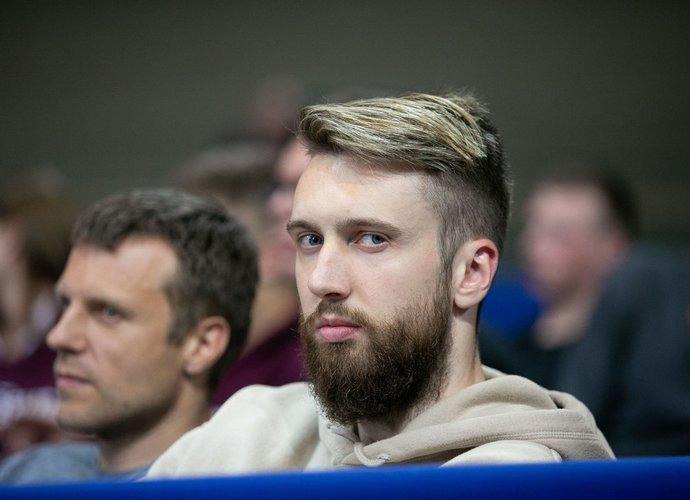 Ž.Peineris žais Belgrado klube (BNS nuotr.)