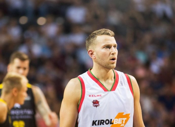 N.Stauskas grįžta į NBA