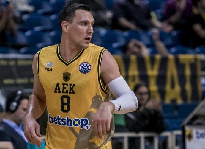 J.Mačiulis blokavo 2 varžovų metimus (FIBA Europe nuotr.)