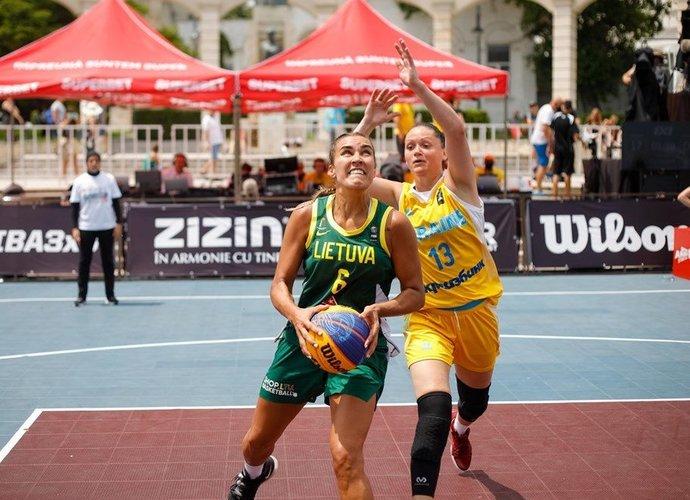 Nacickaitė (FIBA Europe nuotr.)
