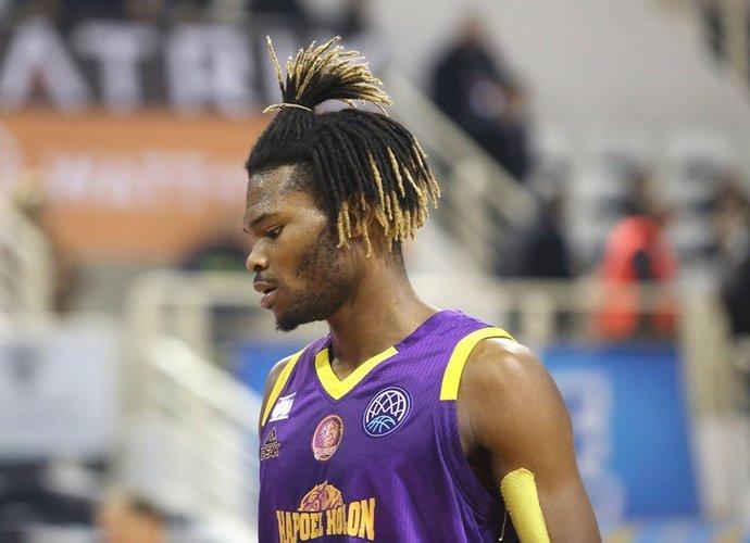 C.Waldenas atstovaus Belgrado ekipai (FIBA Europe nuotr.)