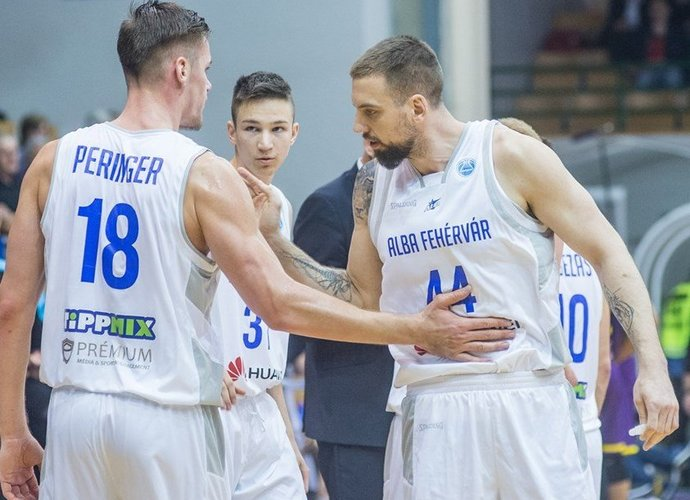 """Alba Fehervar"" buvo arti stebuklo (FIBA Europe nuotr.)"