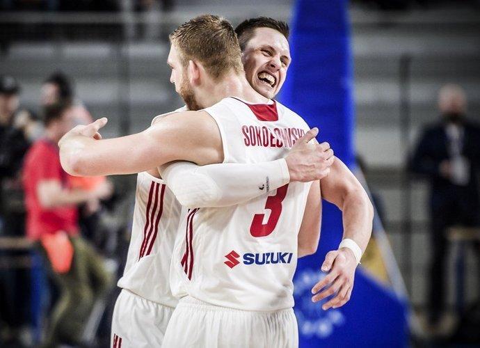 M.Ponitka sužaidė puikias rungtynes (FIBA Europe nuotr.)