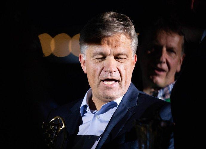 G.Rutkauskas grįš darbuotis į Rusijos klubą (BNS nuotr.)