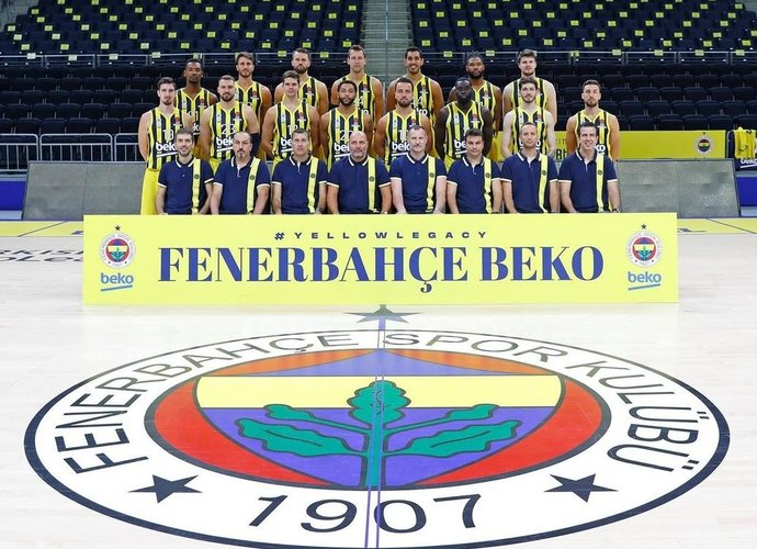 """""""Fenerbahče"""" turi potencialo žaisti finaliniame ketverte"""