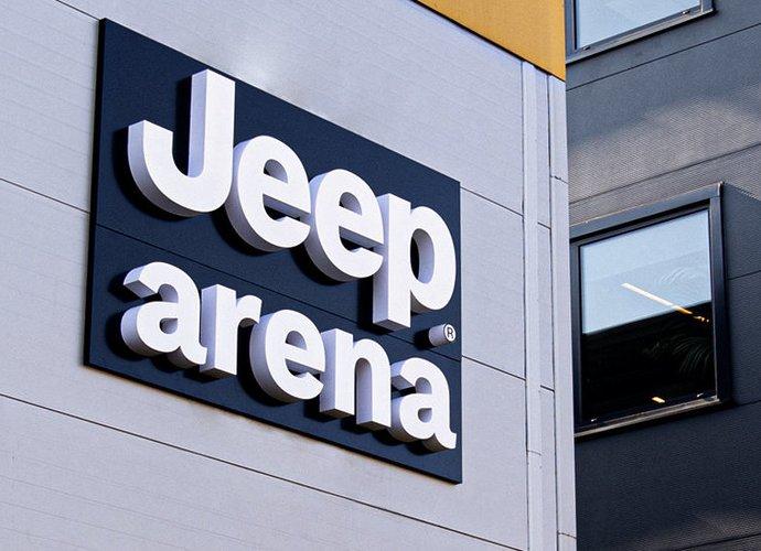 Arena turi naują pavadinimą