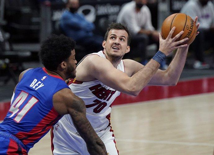 N.Bjelica keičia komandą NBA (Scanpix nuotr.)