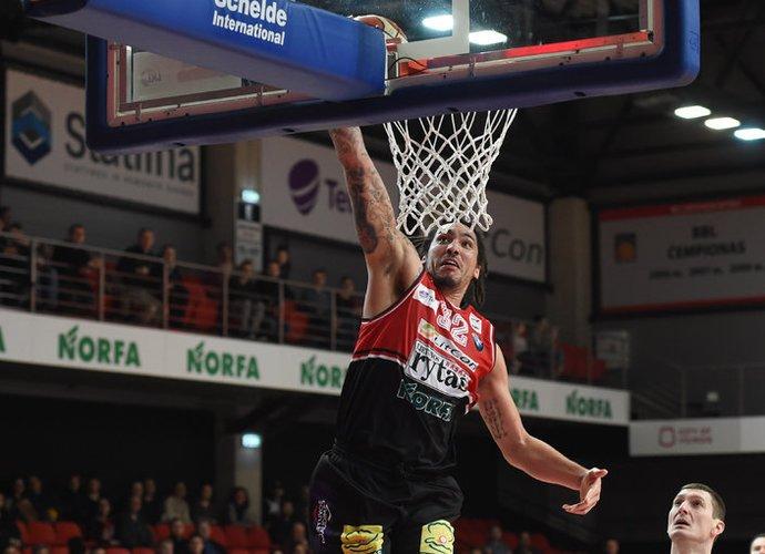 D.Gordonas atrodo realiausias kandidatas laimėti MVP prizą (Fotodiena.lt)