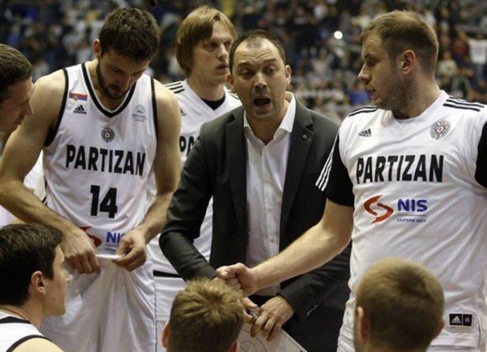 """Partizan"" užklupo rimtos bėdos"