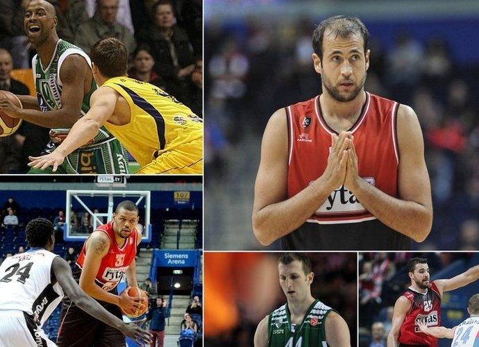 Šiems žaidėjams Lietuvoje iki galo atsiskleisti nepavyko (Fotodiena.lt)