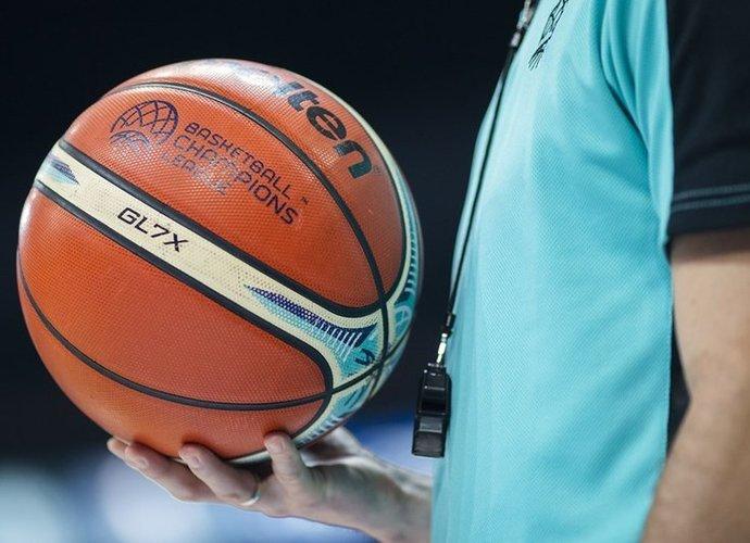 FIBA Europos taurė apsieis be lietuviškų komandų (FIBA Europe nuotr.)