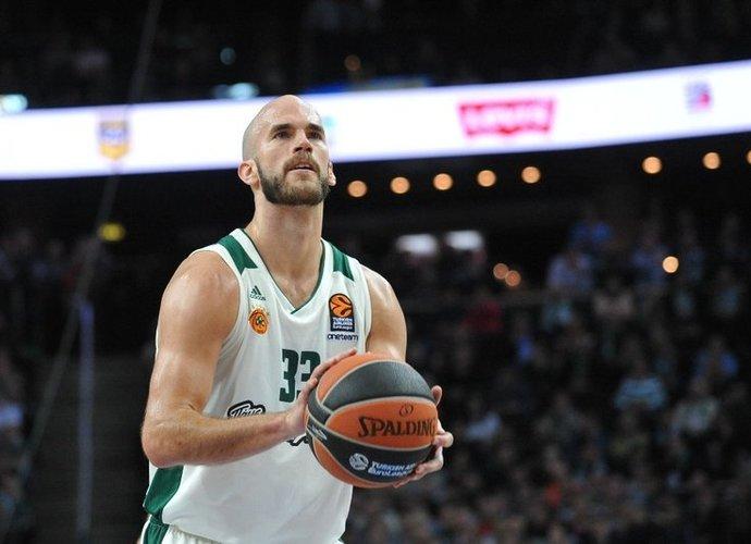 N.Calathesas žaidžia įspūdingą sezoną (Rokas Lukoševičius, Fotodiena.lt)