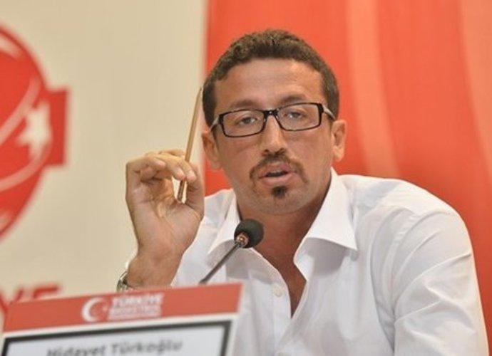 H.Turkoglu tikisi, kad čempionatą bus galima pratęsti