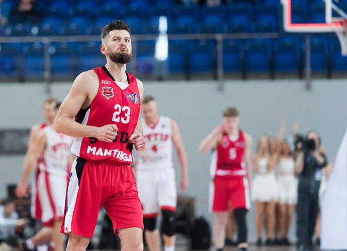 G.Navickas baigė karjerą po laimėjo NKL finalo (Dainius Lukšta, NKL)