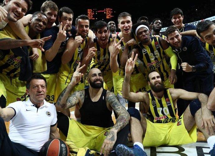 Stambulo komanda taps turtingiausia Europoje