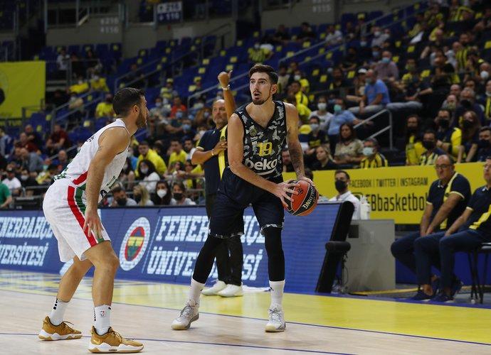 N.De Colo pelnė 23 taškus