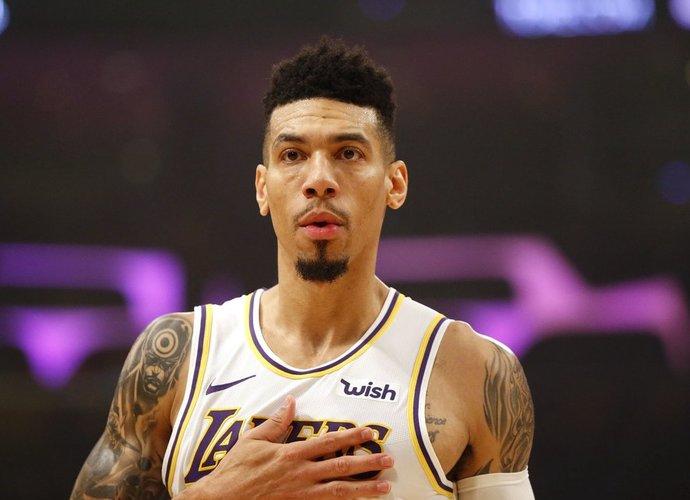 D.Greenas tikisi, kad NBA sezonas prasitęs gegužę (Scanpix nuotr.)