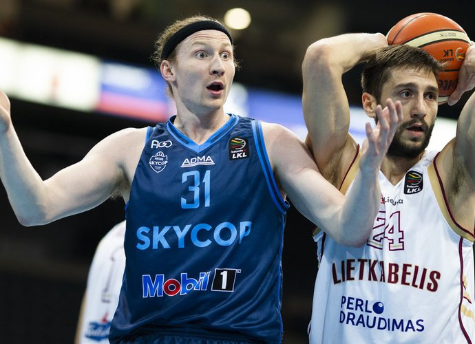 M.Bruesewitzas žais Graikijoje (www.kavolelis.lt)