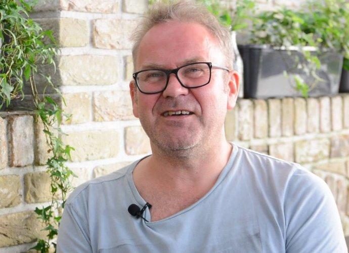 """L.Kunigėlis yra komentavęs 1999 m. """"Žalgirio"""" mačus"""