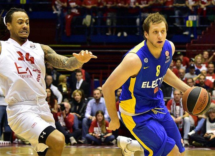 Australas gali pradėti karjerą NBA (Scanpix nuotr.)