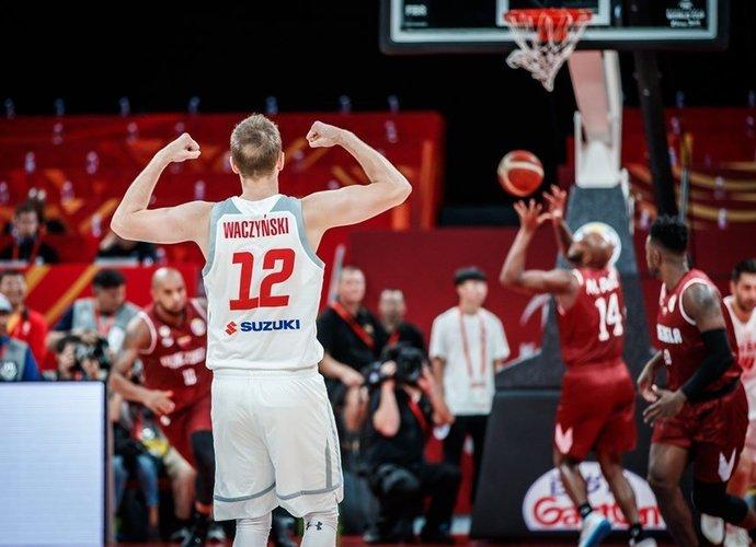 A.Wačynskis neranda bendros kalbos su federacija (FIBA nuotr.)
