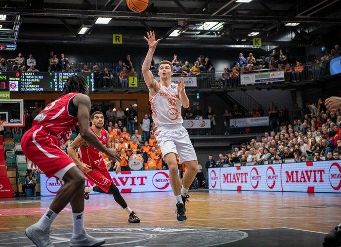 S.Vasturia gali persikelti į LKL čempionų gretas (FIBA Europe nuotr.)
