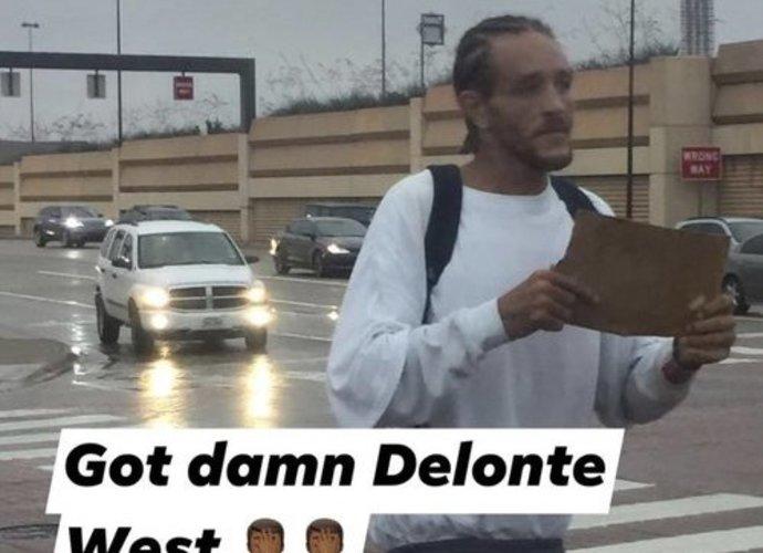 D.Westą kartu su savimi pasiėmė M.Cubanas