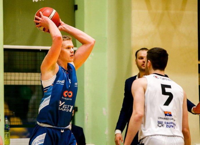 G.Mulevičius žais Vilkaviškyje (Foto: Matas Baranauskas)