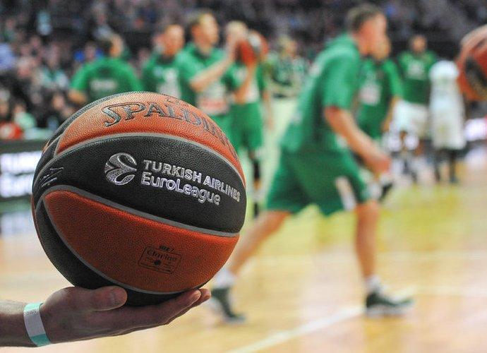 Eurolyga gali padidinti dalyvių skaičių (Rokas Lukoševičius, Fotodiena.lt)