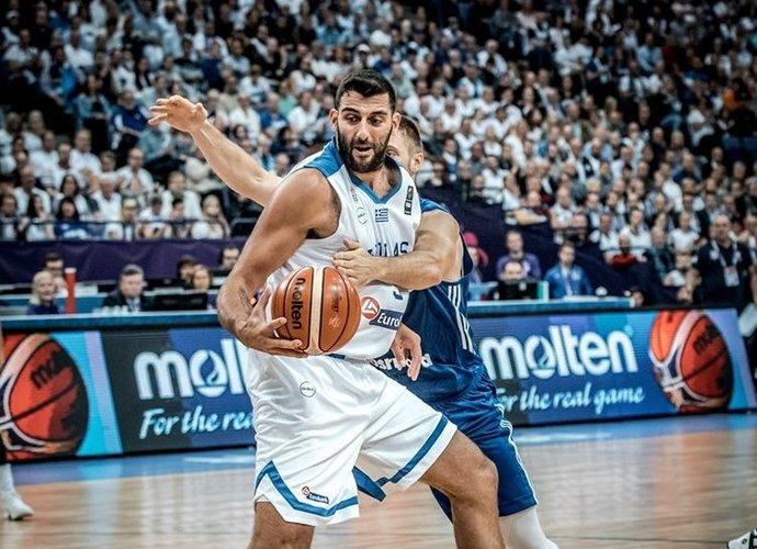 I.Bourousis surinko 32 taškus (FIBA Europe nuotr.)