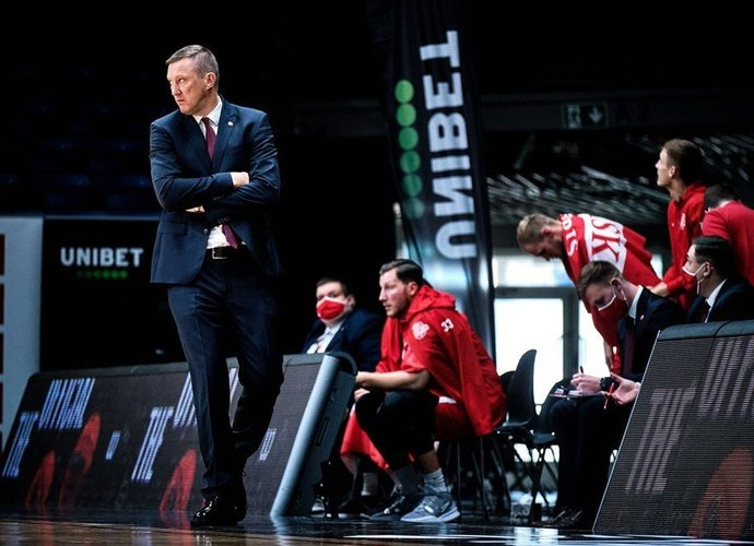 Ž.Urbonas tiki galimybėmis laimėti atranką (FIBA nuotr.)