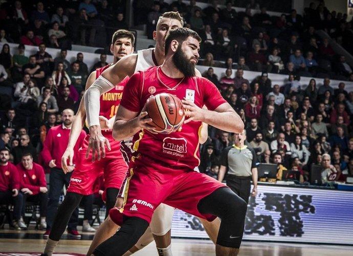 B.Dubljevičius bus vienas iš komandos lyderių (FIBA Europe nuotr.)