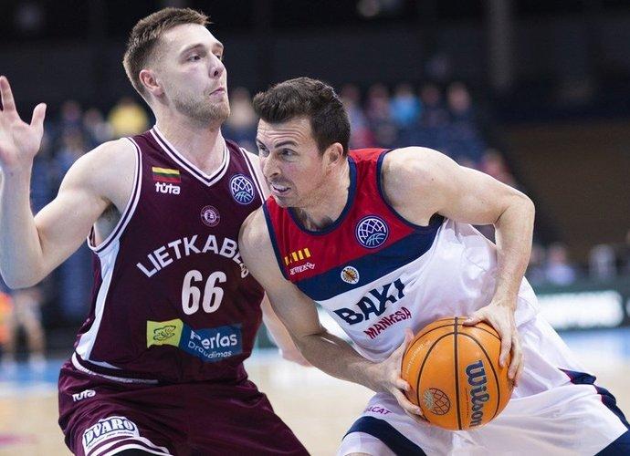 R.Toolsonas paliko Manresos ekipą (FIBA Europe nuotr.)