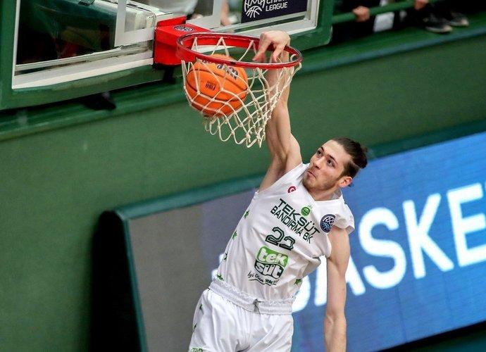 S.Hazeras domina Turkijos grandus (FIBA Europe nuotr.)