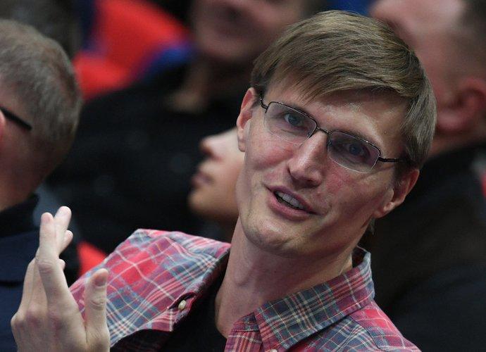 A.Kirilenka pasisakė apie Lietuvos krepšinį (Scanpix nuotr.)