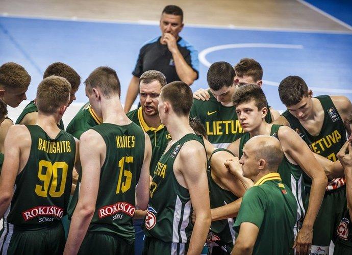 16-mečiai patyrė nesėkmę (FIBA Europe nuotr.)