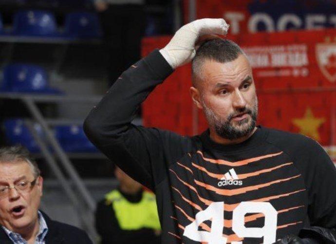 M.Gurovičius sulaikytas policijos