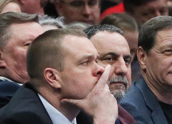 A.Vatutinas nerimavo dėl Eurolygos išlikimo (Scanpix nuotr.)